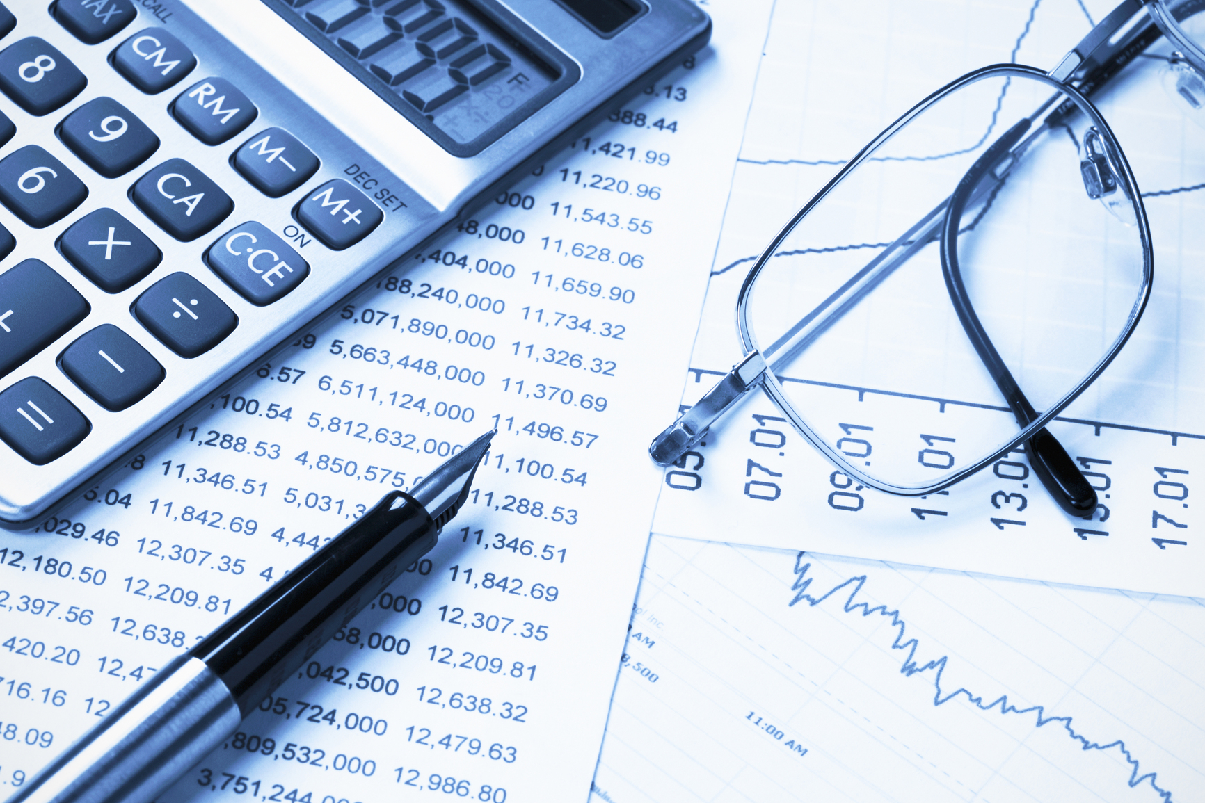A Different Solution for Business Inventory Financing