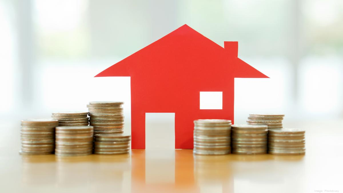 A Mortgage Broker Will Find The Best Deal For You