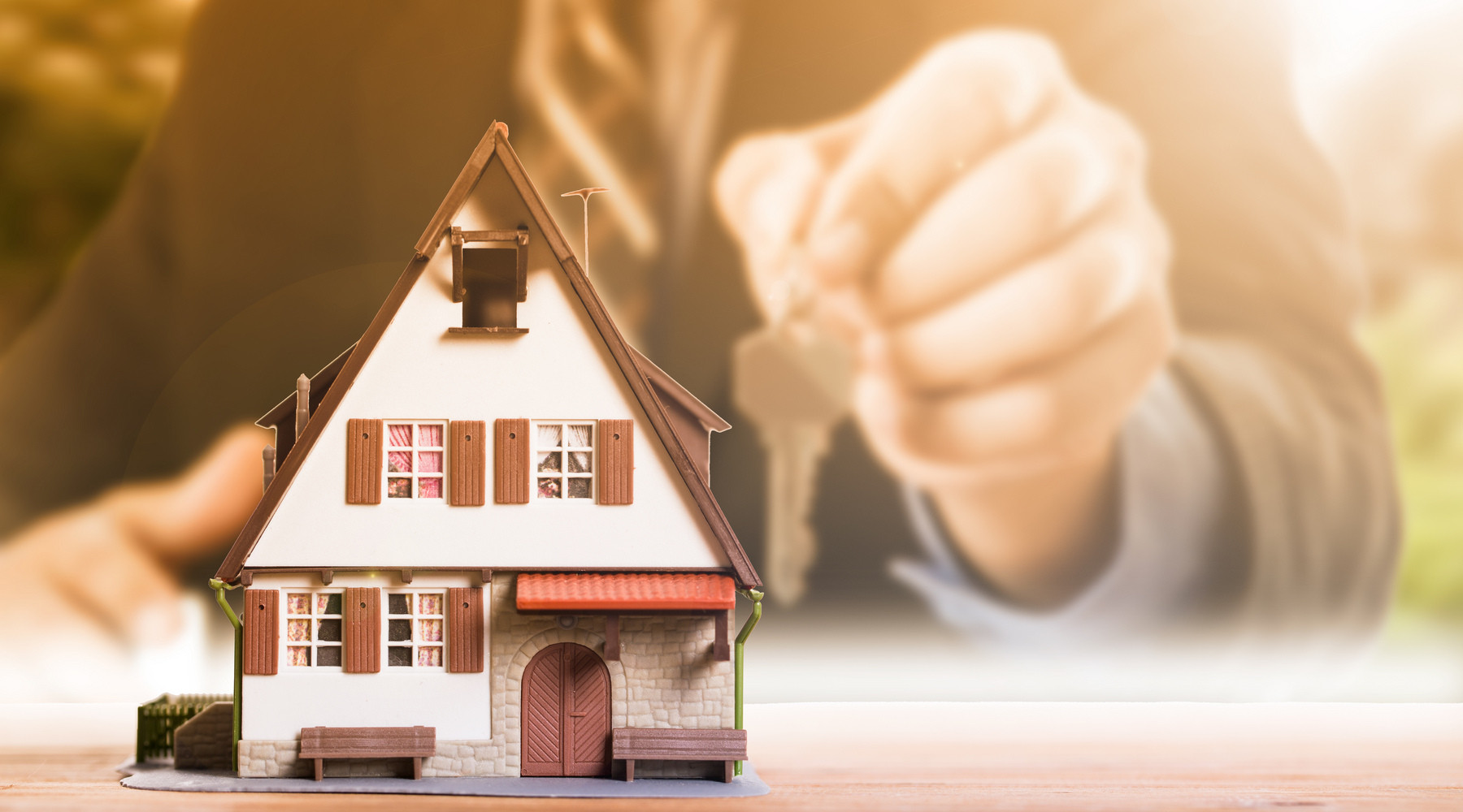 Grab The Opportunity And Take a Loan Against Property