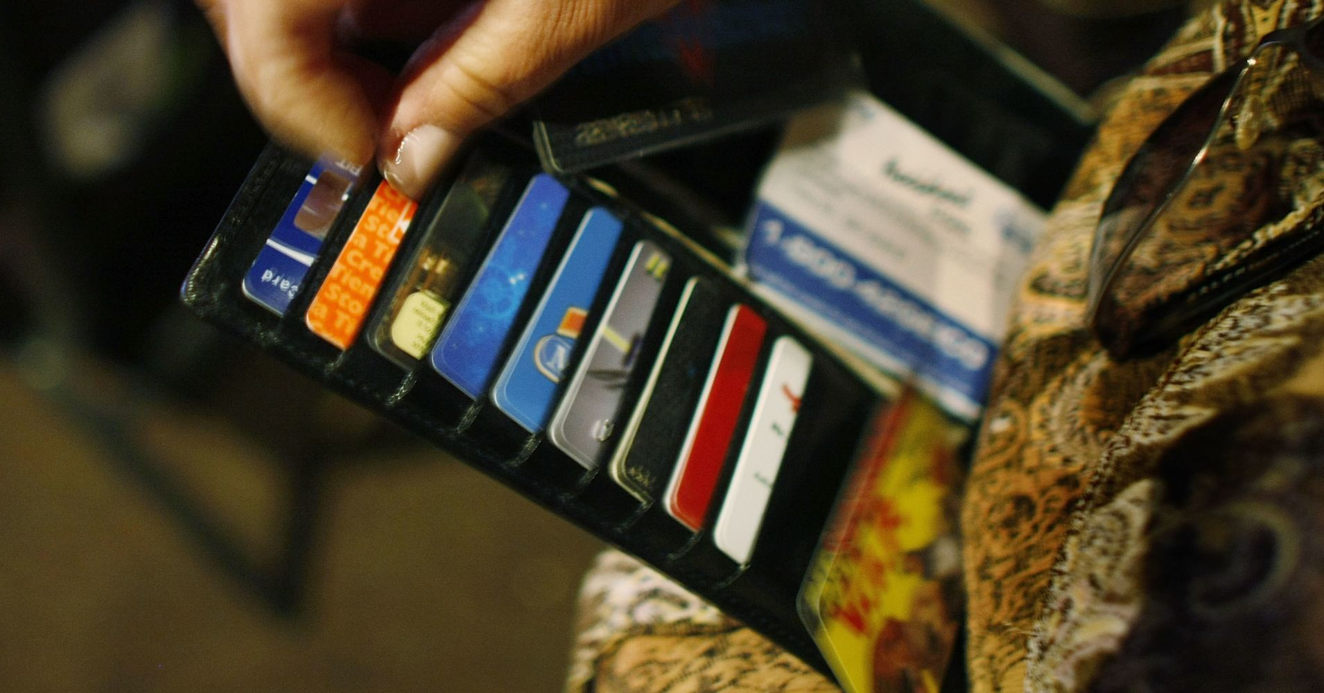 Top 5 Credit Cards For Salaried People